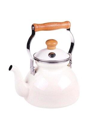 Taşev Zade - Çaydanlık Krem
