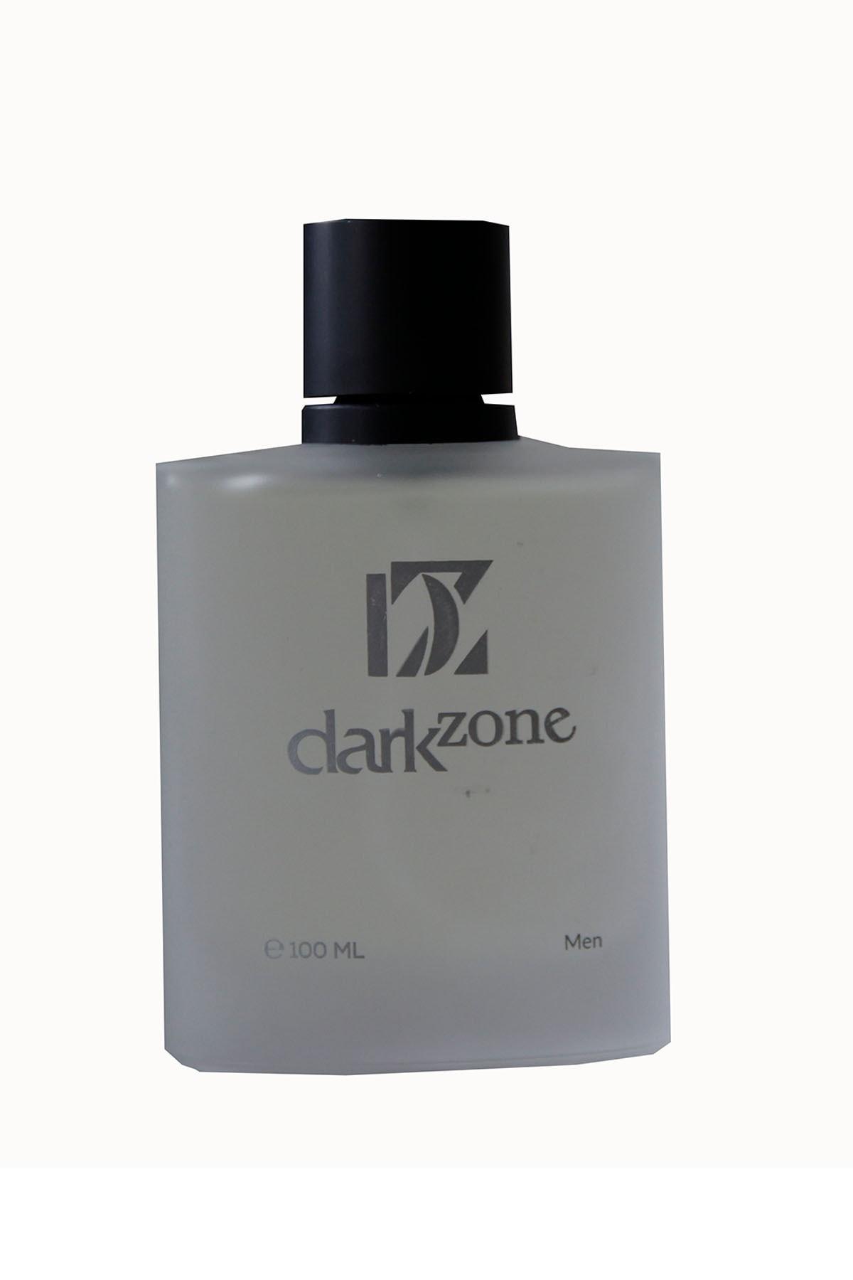 Darkzone Ice Edt 100 Ml Erkek Parfümü 2