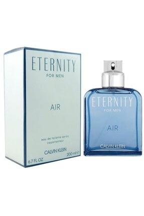 Calvin Klein Eternity Air Edt 200 ml Erkek Parfüm 3614226305244