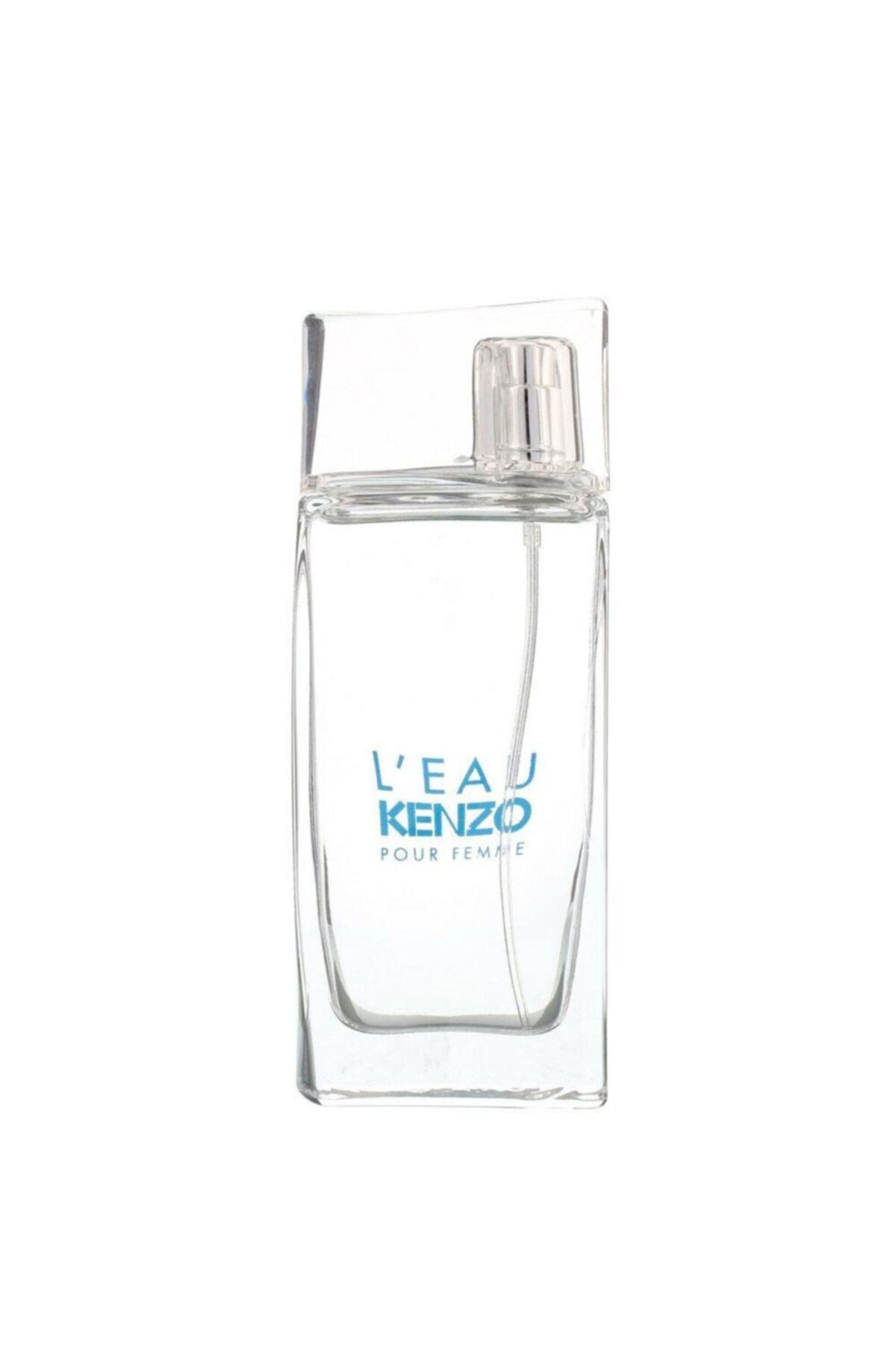 Kenzo L'Eau Edt 50 ml Kadın Parfüm 3274872333918 2