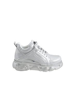 Buffalo Kadın Gümüş Ayakkabı Bn16301481