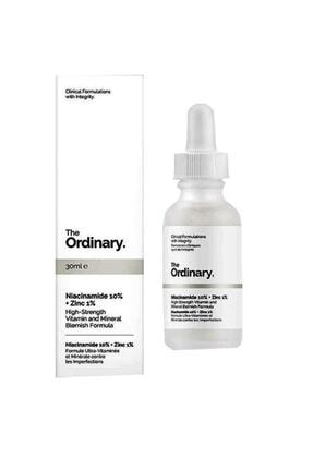 The Ordinary The Ordinary Niacinamide 10% + Zinc 1% 30 Ml