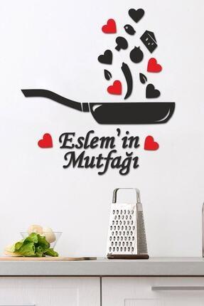 GÜNEŞ LAZER Mutfak Dekorasyon Dekoratif Tava Mutfak Duvar Süsü
