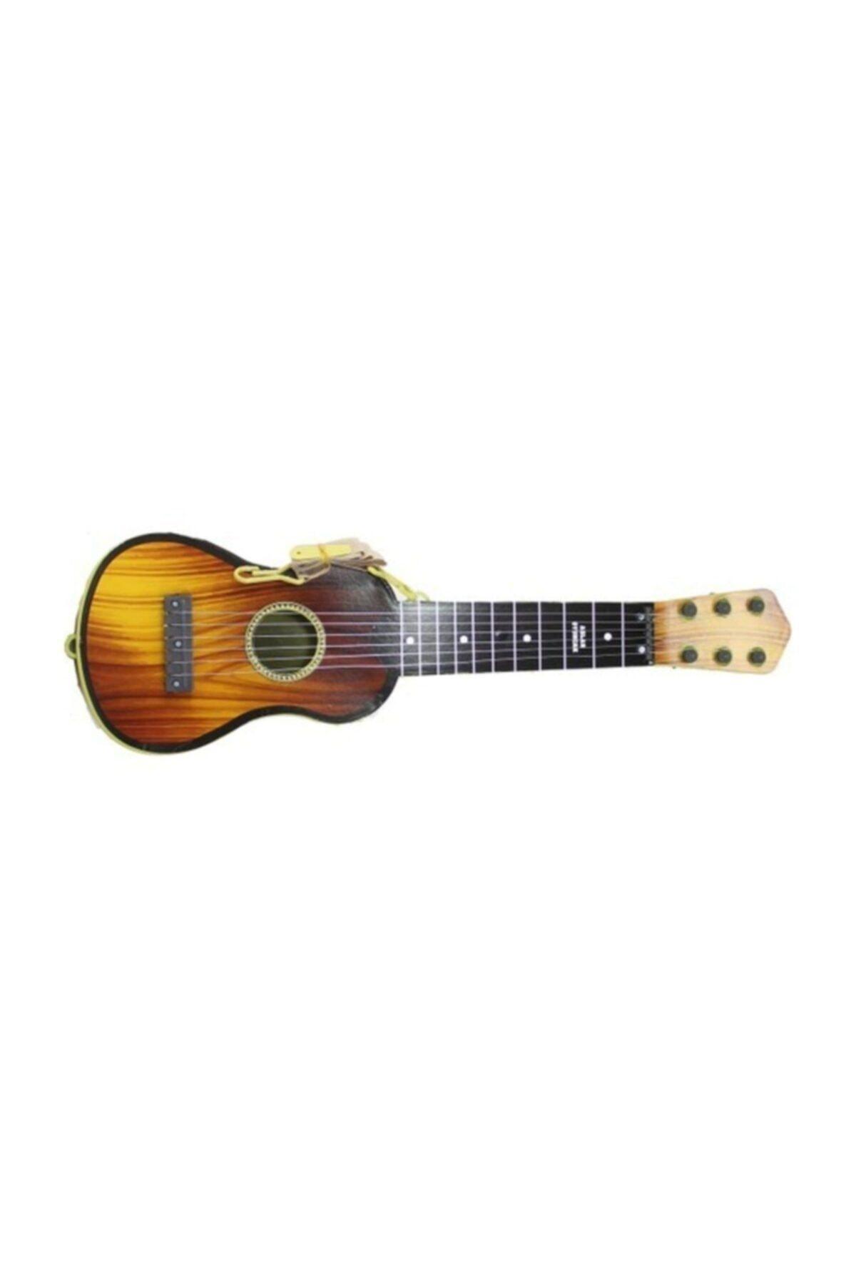 luxurianthome Kutulu 6 Telli Ispanyol Gitar 1