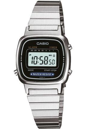 Casio Kadın Kol Saati LA670WA-1DF