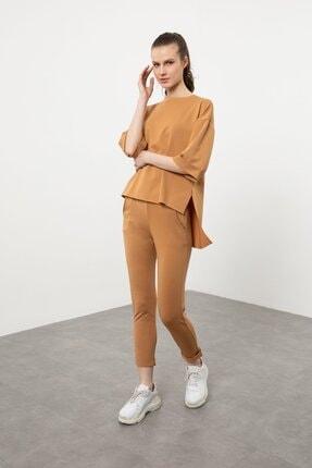 Arma Life Kadın Örme Bluz Pantolon Takım