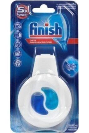 Finish Deo Odor Stop 10'lu