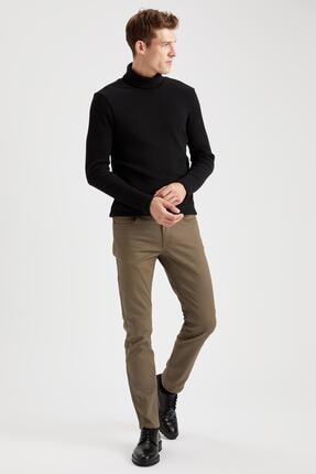DeFacto Ekstra Slim Fit Pantolon
