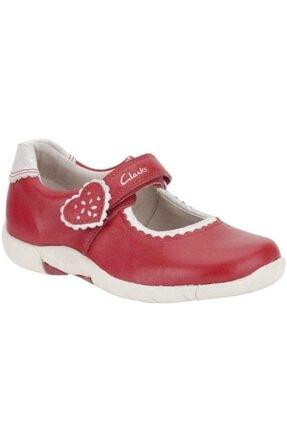 CLARKS Kız Çocuk 2-6 Yaş Ayakkabısı Ürün Adı Binnie Heart