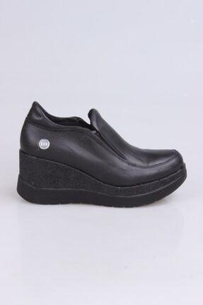 Mammamia Kışlık Günlük Deri Ayakkabı