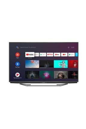 """Arçelik A50 B 880 B 50"""" 126 Ekran Uydu Alıcılı Ultra HD Android Smart LED TV"""