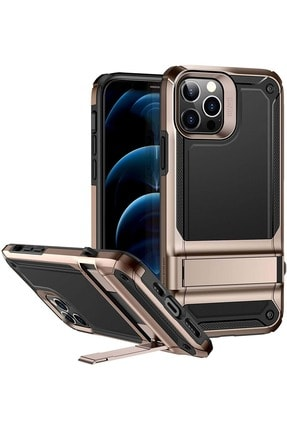 ESR Iphone 12 Pro Kılıf,machina Gold