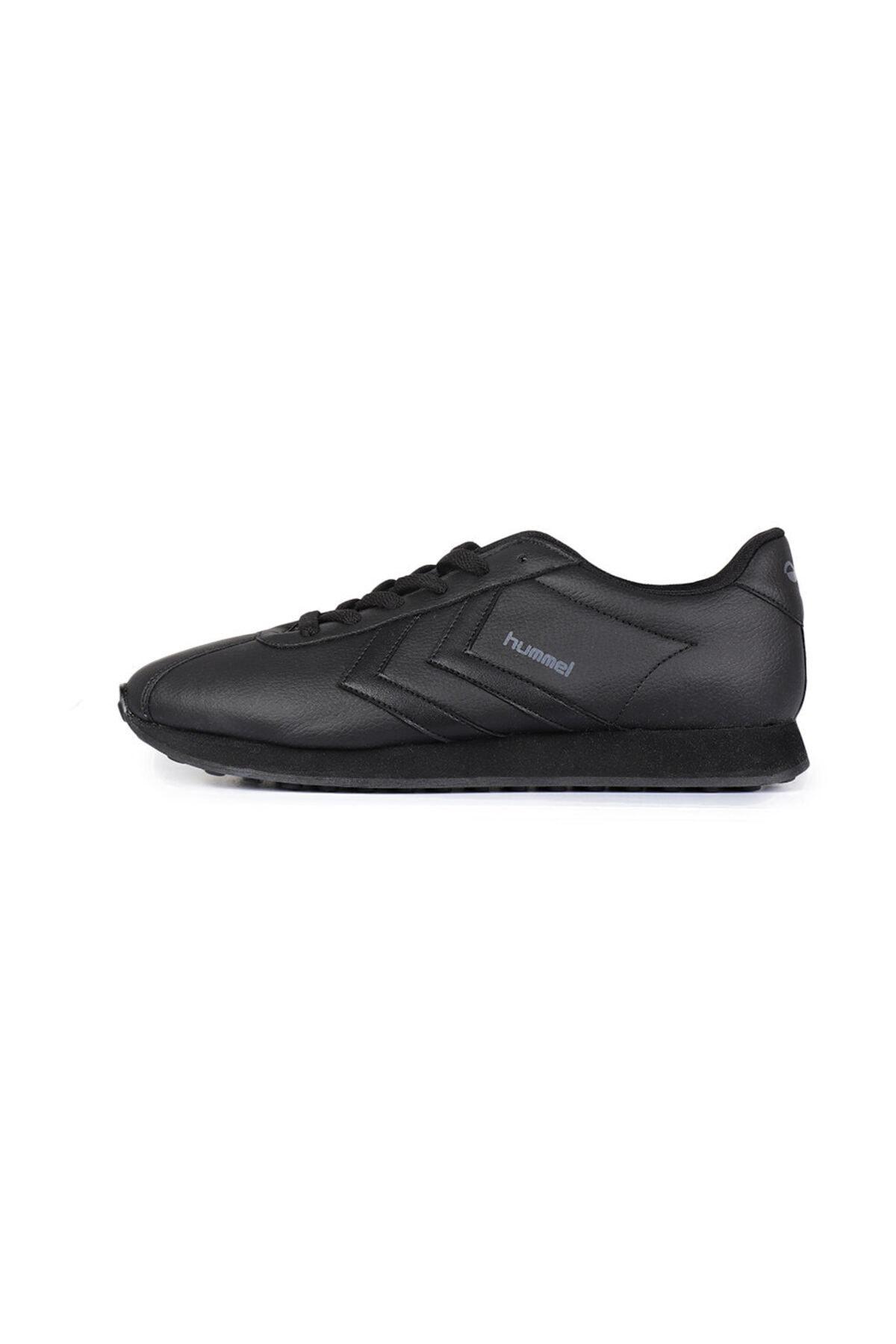 HUMMEL Unisex Siyah Spor Ayakkabı Hmlray 1