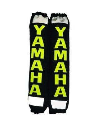 Yamaha Motosiklet Amortisör Kılıfı Çorabı