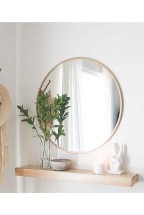 SRP Tasarım Ahşap Konsol Dresuar Ayna Takımı