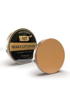 Makeuptime Cover Porselen Fondöten Kapatıcı No:212