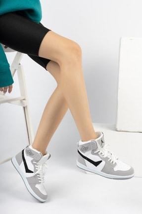 McDark Unisex Uzun Sneakers
