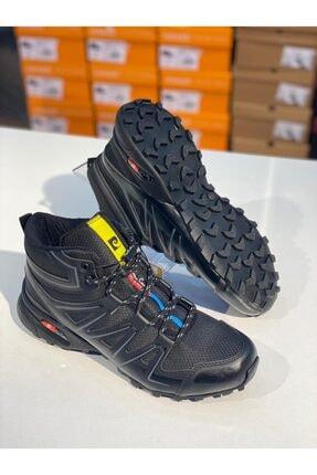 Pierre Cardin Spor Bot Ayakkabı Soğuk Ve Rüzgar Geçirmez 30812