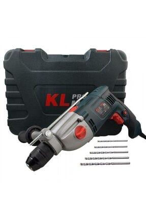 KLPRO Kldm71220 1200watt 13mm 2 Vitesli Profesyonel Darbeli Matkap