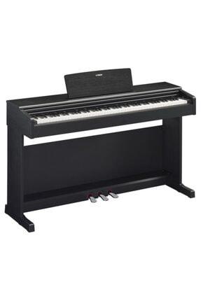 Yamaha Ydp144b Dijital Piyano Tabure + Kulaklık