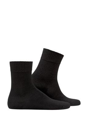 THERMOFORM Relax Uzun Çorap Siyah