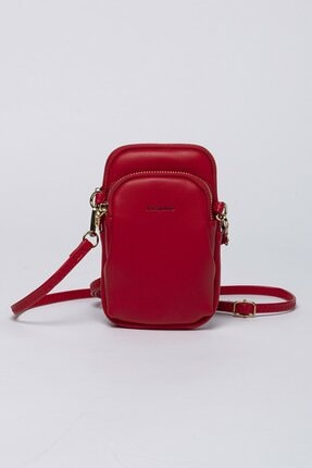 Jacquline Kadın Çapraz Çanta Ve Postacı Çanta
