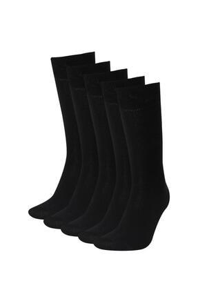 DeFacto 5'li Soket Çorap