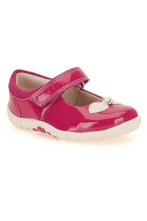CLARKS 0-2 Yaş Kız Çocuk Ayakkabı Ortopedik