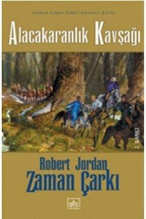 İthaki Yayınları 10 - Zaman Çarkı Serisi (ciltli): Alacakaranlık Kavşağı