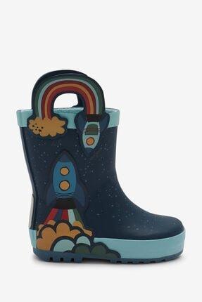 Next Baby Roket Yağmur Çizmesi