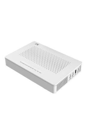 ZTE Zxhn H168a Dual Bant 2.4-5 Ghz Vdsl2 Modem/router