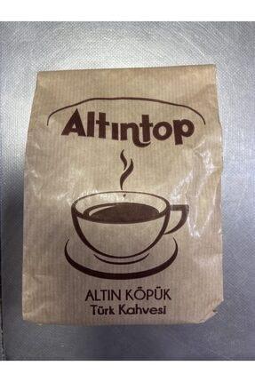 ALTINTOP Türk Kahvesi 250 gr
