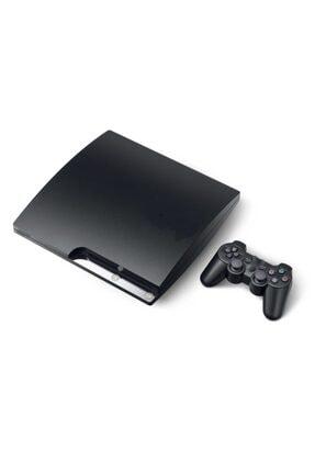 ayteknoloji Ps3 320 Gb |1 Ad Sıfır Kol|30 Adet Dijital Oyun|teşhir