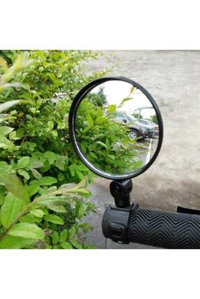 Skygo Geniş Açılı Bisiklet Scooter Aynası Dikiz Ayna