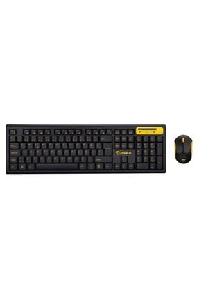 Everest Km-5535 Usb Multi Media Kablosuz Q Standart Klavye + Mouse Set
