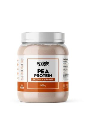 Proteinocean Pea Proteın Salted Caramel 500g - 20 Servis