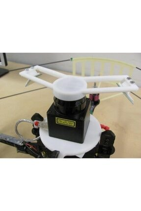 AldımGeldi Quadrotor Helikopter Için Lazer Altimetre Plastik Aparat