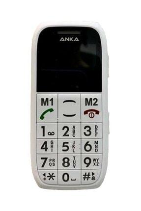 Anka M9 Tuşlu Cep Telefonu Kamerasız