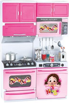 NILOYA Şefin Mutfağı 2'li