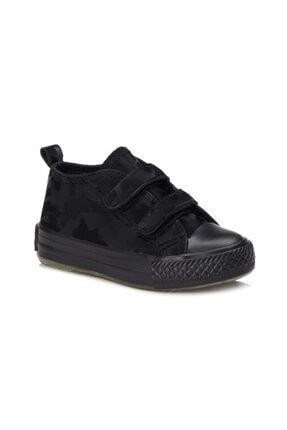 Vicco Pino Iı Işıklı Unisex Bebe Siyah Spor Ayakkabı
