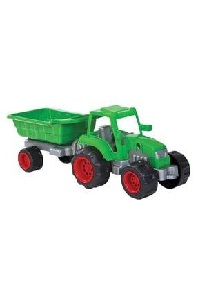 MIDIKLISHOP 0410 Mgs, Römorklu Traktör Power Workers