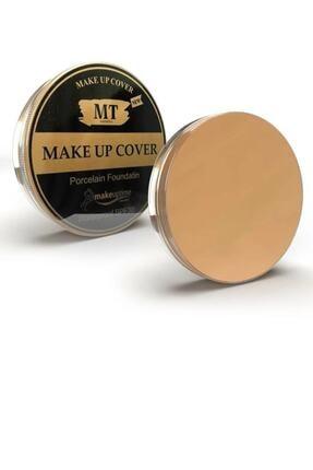 Makeuptime Porselen Fondöten - Make Up Cover 211 54735634