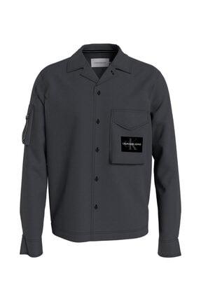Calvin Klein Gömlek, Xl, Siyah