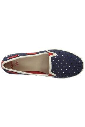 CLARKS 6 Yaş Üzeri Kız Çocuk Ayakkabısı Max Spring Fx Teknolojisi Darbeyi Emer Ürün Adı