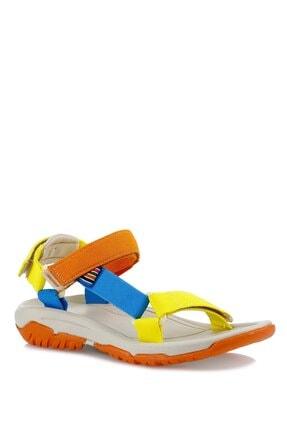Butigo 21sf-3005 1fx Çok Renkli Kadın Sandalet