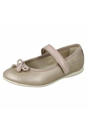 CLARKS 0-2 Yaş Kız Çocuk Ayakkabı Ortopedik Ürün Adı Dance Hope