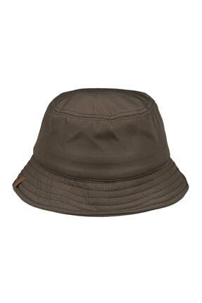 Nordbron Yazlık Şapka Bucket Hat Cover Haki