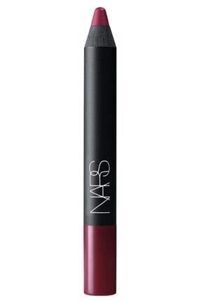 Nars Velvet Matte Lip Pencil Endangered