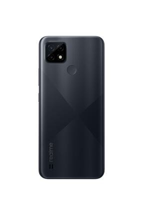 Oppo Realme C21 32GB Siyah Cep Telefonu (Realme Türkiye Garantili)