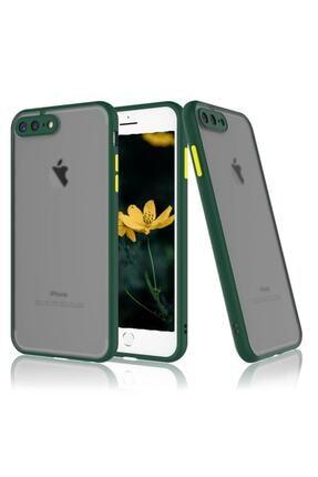 Sunix Iphone 7-8 Plus Tam Korumalı Slikon Telefon Kılıfı